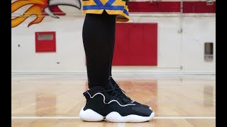 Download adidas Crazy BYW LVL 1 | EVERYTHING YOU NEED TO KNOW Video