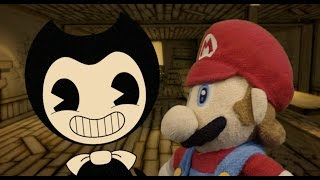 Download Bendy & The Ink Machine In A Nutshell Video
