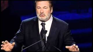 Download Alec Baldwin introduces Al Pacino, recipient of the Lee Strasberg Artistic Achievement Award Video