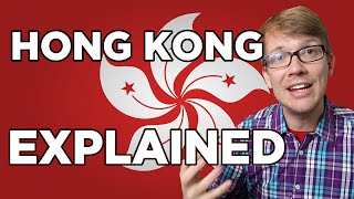 Download Hong Kong Protests Explained Video