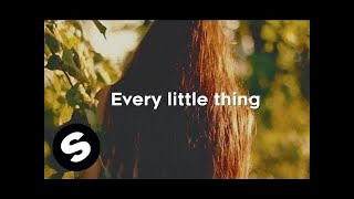 Download Deepend featuring Deb's Daughter - Every Little Thing Video
