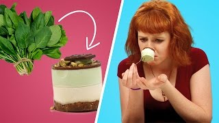 Download Non-Vegans Try Vegan Desserts Video