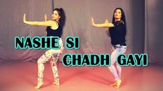 Download Nashe Si Chadh Gayi | Befikre | Dance Choreography | Ranveer Singh | Vaani Kapoor Video