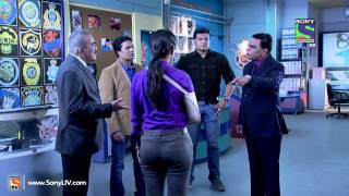 Download CID - Lift mein anhoni - Episode 1041 - 1st February 2014 Video