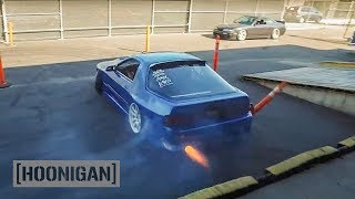 Download [HOONIGAN] Daily Transmission 011: Roegge's S14 vs Gorilluhh's RX7 #CIRCLEJERKS Video