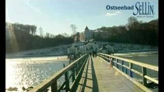 Download Archiv: Ostseebad Sellin auf Rügen - Aktiv erleben Video
