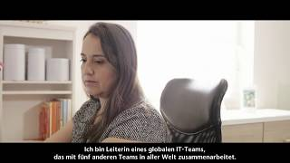 Download Future Work@Continental: Mobiles Arbeiten Video