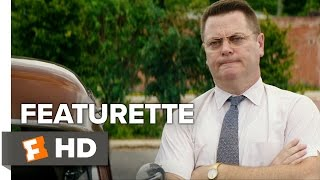 Download The Founder Featurette - The Cast (2017) - Nick Offerman Movie Video
