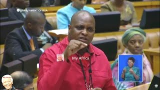 Download EFF Will Expose Corrupt Children Of Corrupt Ministers Video