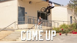 Download DEVON SMILLIE - THE COME UP BMX 2015 VIDEO Video