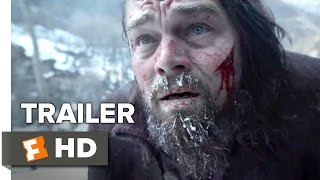 Download The Revenant Official Trailer #1 (2015) - Leonardo DiCaprio, Tom Hardy Drama HD Video
