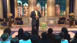 Download Steve Harvey on TBN Apr 04, 2011 Inspirational Sermon Video
