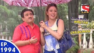 Download Taarak Mehta Ka Ooltah Chashmah - तारक मेहता - Episode 1994 - 3rd August, 2016 Video