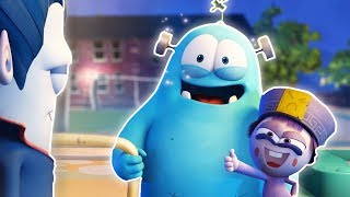 Download Funny Animated Cartoon | Spookiz | In The Playground | 스푸키즈 | Kids Cartoons | Videos for Kids Video