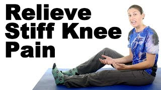 Download 7 Stiff Knee Stretches - Ask Doctor Jo Video