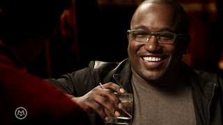 Download Hannibal Buress plays Would You Rather? - Speakeasy Games Video