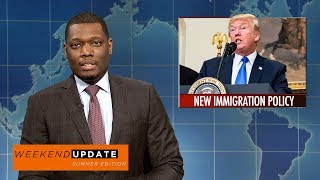 Download Weekend Update on White House Staffing Changes - SNL Video