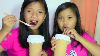 Download Chill Factor Ice Cream Maker - Make Your Own Ice Cream - Kids' Toys Video
