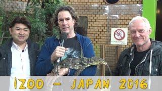 Download Reptil TV - Folge 89 - Besuch im iZoo - Japan 2016 Video