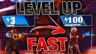 Download How To LEVEL UP Power Fast & Effectively! | Fortnite Save the World Video
