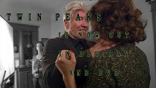 Download Twin Peaks : some behind the scenes videos (Twin Peaks is now available on Blu-Ray/DVD) Video