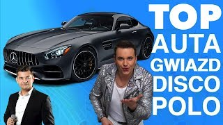 Download 🔴7 NAJDROŻSZYCH AUT GWIAZD DISCO POLO | Martyniuk Weekend Akcent Video