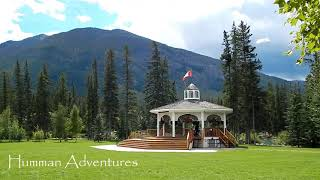 Download MUST VISIT - BANFF Town Walking and Shopping - Day 4 Video