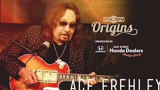Download KFM-BFM Origins: Ace Frehley Video