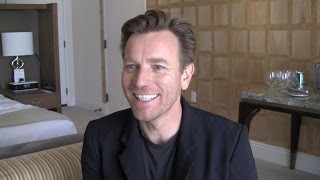 Download Ewan McGregor on the Possibility of an Obi-Wan Kenobi Spinoff Video