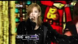 Download SMTOWN - The sound of hanlyu @SBS MUSIC FESTIVAL 가요대전 20111229 Video