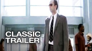 Download Matchstick Men (2003) Official Trailer #1 - Nicolas Cage Movie HD Video