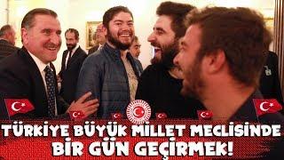 Download TBMM'DE BİR GÜN GEÇİRMEK! Video