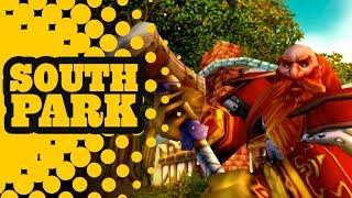 Download South Park - Make Love, Not Warcraft - ″Battle Won″ Video