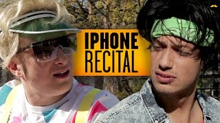 Download IPhone Récital (McFly & Carlito) Video