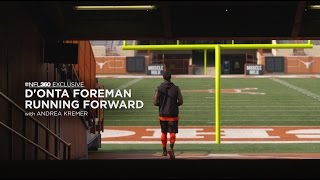 Download D'Onta Foreman: Running Forward Through Tragedy | NFL 360 | NFL Network Video