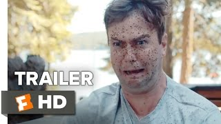Download Brother Nature Official Trailer 1 (2016) - Taran Killam Movie Video