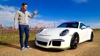 Download 2015 Porsche GT3 Review! Video