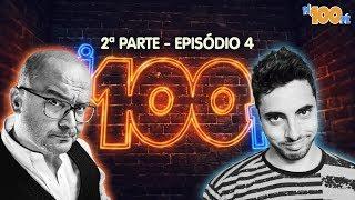 Download Pi100Pé #04 Parte 2 (Diogo Batáguas) Video