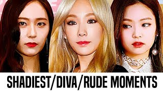 Download Kpop Female Idols Shadiest/Diva/Rude Moments | Part 1 Video