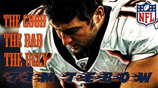 Download Tim Tebow: The Good, The Bad & The Ugly | NFL Video