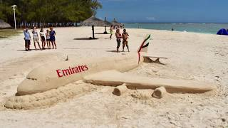 Download Emirates celebrates 15 years in Mauritius | Emirates Airline Video