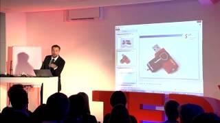 Download Live Hacking. 7 Angriffe demonstriert in 17 Minuten. | Sebastian Schreiber | TEDxTuebingen Video