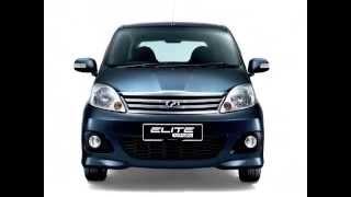Download New Perodua Viva Elite Video
