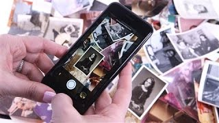 Download The Best Ways to Scan Old Photos Video