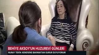 Download Behiye Aksoy'un huzurevi günleri Video