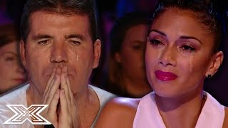 Download TOP 3 EMOTIONAL AUDITIONS From X Factor UK | X Factor Global Video