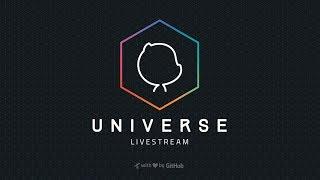 Download GitHub Universe 2018 - Trylon Stage Video
