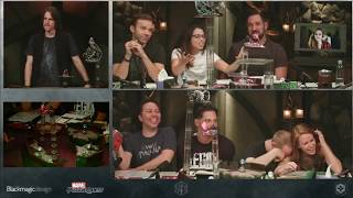 Download Critical Role - Sam Riegel Knows How to Pull a Long Con Video
