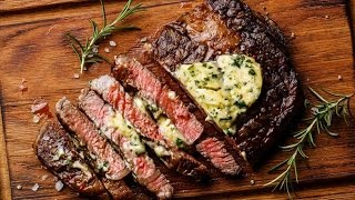 Download Richard Blais Shares His Do's + Don'ts on How to Sear the Most Mouthwatering Steak Video