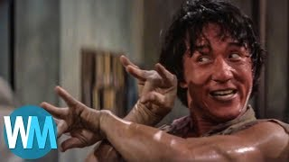 Download Top 10 Amazing Jackie Chan Fights Video